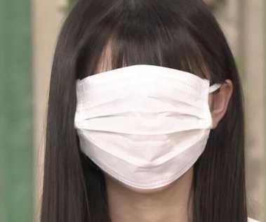齋藤 飛鳥 マスク